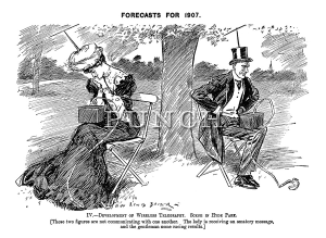 Punch Forecasts