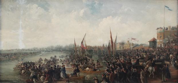 Boat Race image