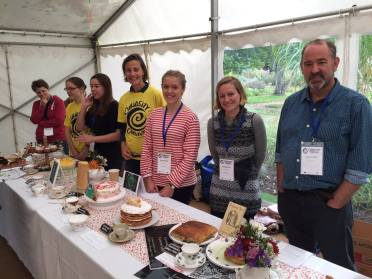 ResearchBake-Off